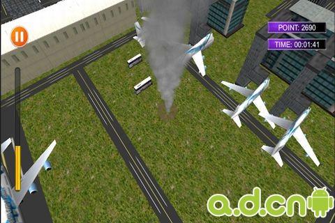 狂暴龍捲風 v2.2,Tornado Trouble