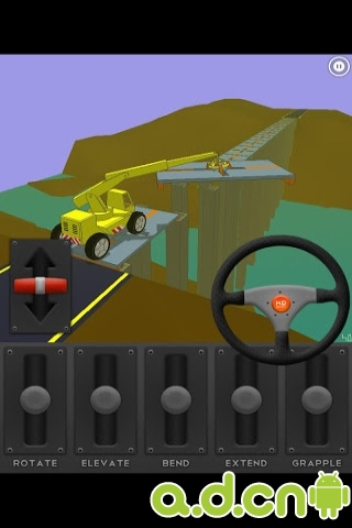 小小起重機 The Little Crane That Could v5.11-Android模拟经营免費遊戲下載