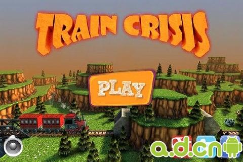 火車危機 v2.1.1,Train Crisis HD