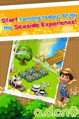 家庭農場 v1.5.2,Family Farm Seaside