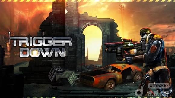 一觸即發 Trigger Down v1.0.5-Android射击游戏免費遊戲下載