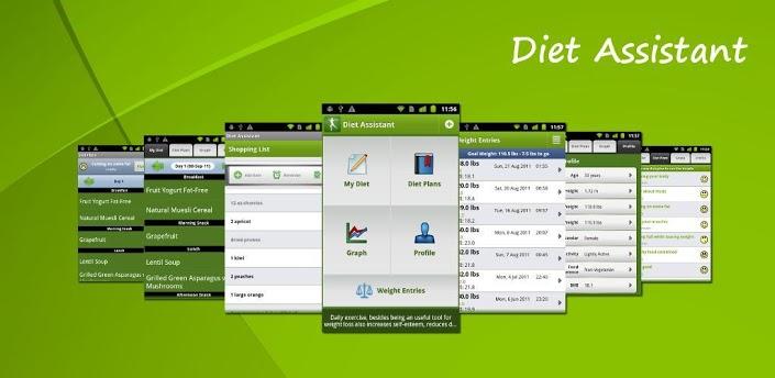 饮食助理diet assistant pro-weight loss v1.3.