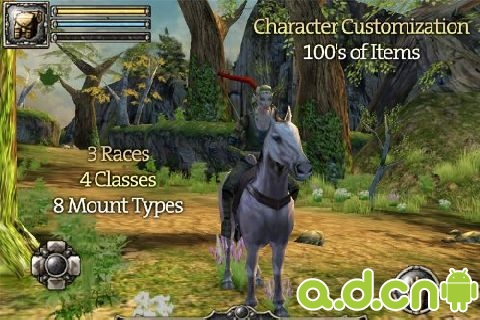 《阿尔龙:剑影 HD-Aralon: Sword and Shadow》