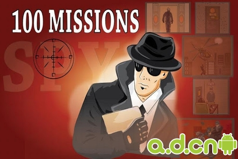 100項任務:偷天大廈100 Missions:Tower Heist v1.0.12-Android益智休闲免費遊戲下載