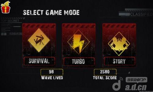 綠色行動:大戰殭屍Green Force: Zombies v1.8-Android射击游戏類遊戲下載
