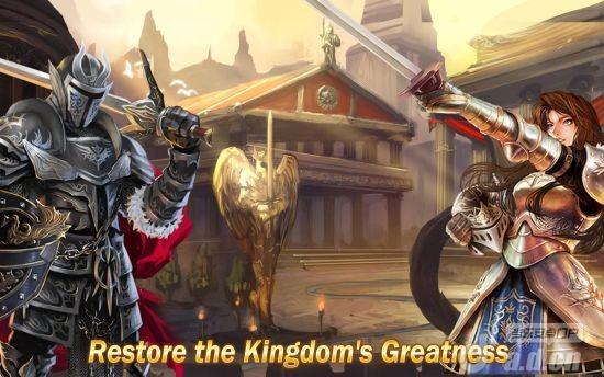 征服者的王朝(含數據包) Reign of Conquerors v0.2.1.1-Android策略塔防類遊戲下載