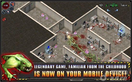 異形終結者 Alien Shooter v1.0.2-Android射击游戏類遊戲下載
