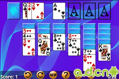 紙牌超級套裝 Solitaire MegaPack v12.03-Android棋牌游戏類遊戲下載