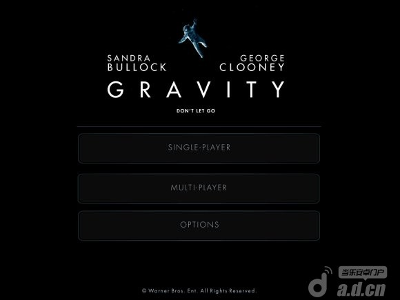 地心引力:別放手 GRAVITY: DON'T LET GO v1.0-Android益智休闲免費遊戲下載