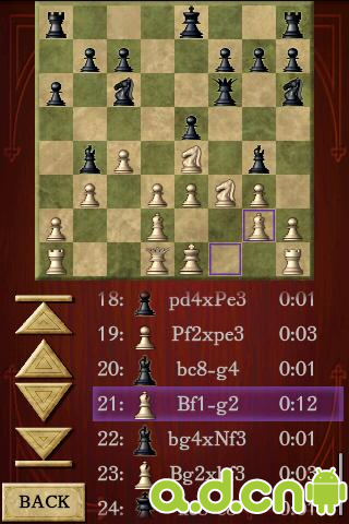 國際象棋 Chess v1.7-Android棋牌游戏類遊戲下載