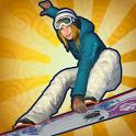 尖峰滑雪 内购破解版(含数据包) v1.0.3_SummitX Snowboarding