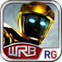 铁甲钢拳:WRB