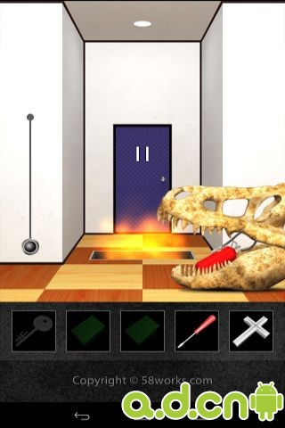 房間逃脫2 v1.1.0,DOOORS2 – room escape game -