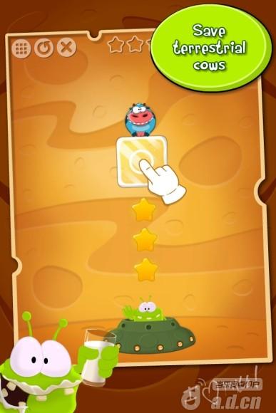 外星人喜歡奶牛精簡版Aliens Like Milk Free v1.0.5-Android益智休闲免費遊戲下載