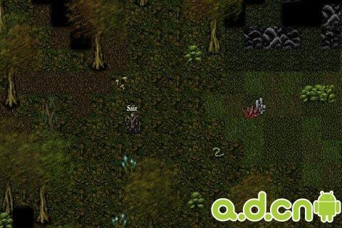 第九個黎明 v1.60,9th Dawn RPG