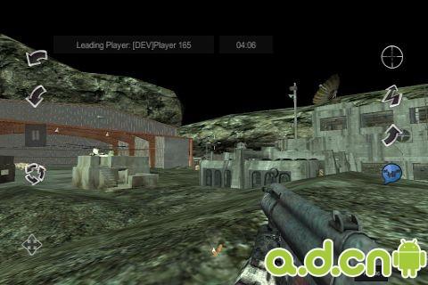 要塞防禦2 v1.0,Combat In The Fortress 2