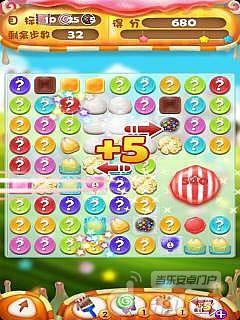 糖斗羅 v1.01-Android益智休闲類遊戲下載