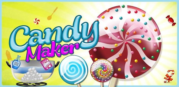 糖果制作candy maker v1.2.