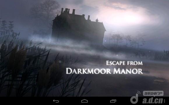 黑暗沼澤莊園 漢化版 Darkmoor Manor Paid v1.0.0-Android冒险解谜免費遊戲下載