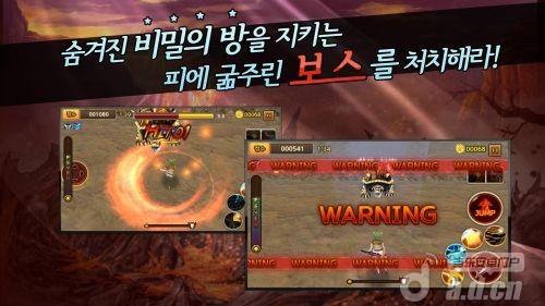 金銀島(含數據包) Treasure Island v2.28-Android动作游戏類遊戲下載