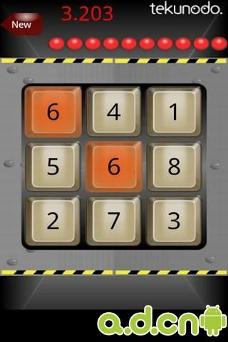 相等開鎖 Equivalence. v1.7g-Android益智休闲免費遊戲下載