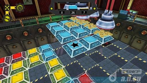 機器消方塊 CuBlitz v1.0.7-Android益智休闲免費遊戲下載
