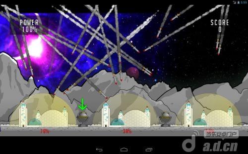 外星人攻城 Alien Siege v1.1-Android射击游戏免費遊戲下載