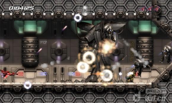 魔龍X級戰鬥機 Tiamat X DEMO v1.0.4-Android射击游戏免費遊戲下載