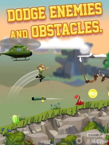 陸軍學院 Army Academy – Alpha v1.3-Android益智休闲類遊戲下載