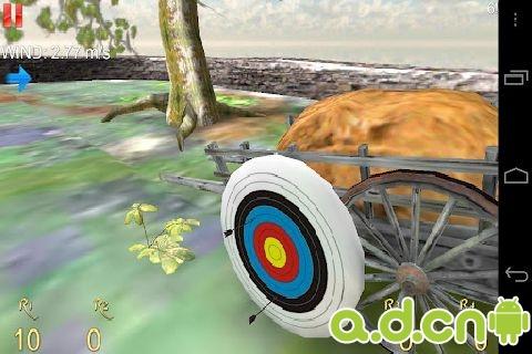 《长弓-3D射箭 Longbow - Archery 3D》