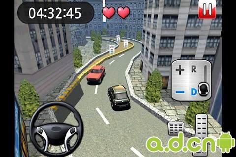 真實停車3D v1.3.9a,RealParking3D