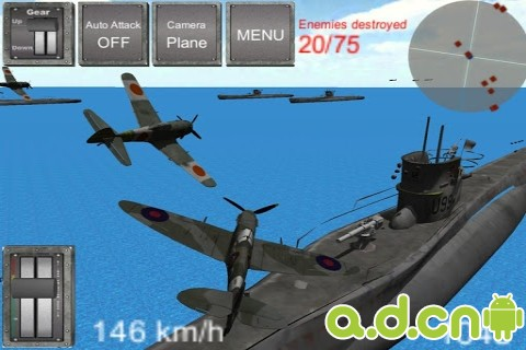 決戰中途島完整版v1.0,Combat Flight Midway Battle