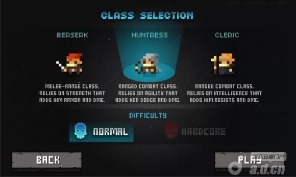 地獄之牢 Hell, The Dungeon Again! Lite v0.8.3-Android角色扮演免費遊戲下載
