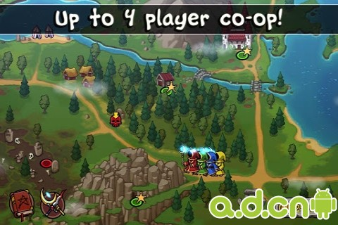 魔能:方碑之巫 Magicka v1.2.3-Android冒险解谜免費遊戲下載