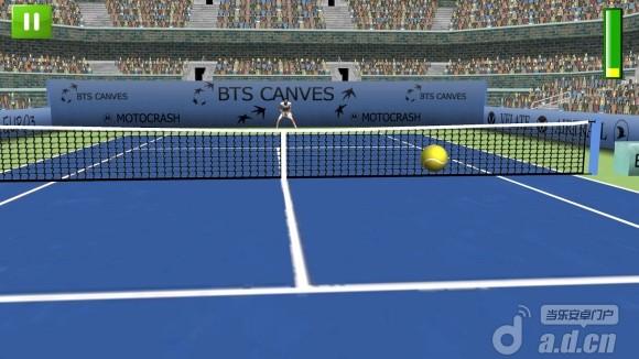第一人稱網球2 完整版First Person Tennis 2 v1.1-Android体育运动免費遊戲下載