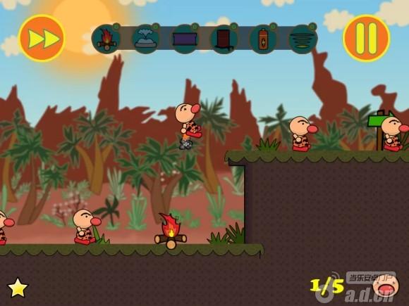 擺動 Wobbles v1.0-Android益智休闲免費遊戲下載