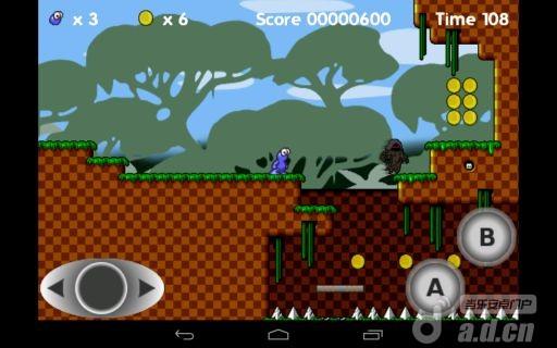 賽托斯的世界 Xitos World – Jump and Run v1.11-Android益智休闲免費遊戲下載