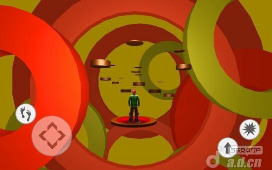 跳躍 Caper v3.0-Android动作游戏類遊戲下載