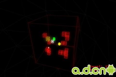 立方體世界 QB v1.2-Android益智休闲類遊戲下載