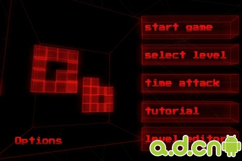 立方體世界 QB v1.4-Android益智休闲類遊戲下載