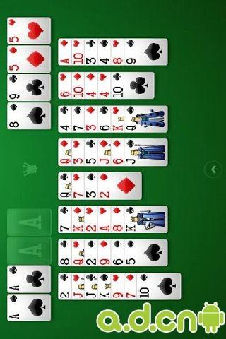 接龍 v1.0.10-Android棋牌游戏免費遊戲下載
