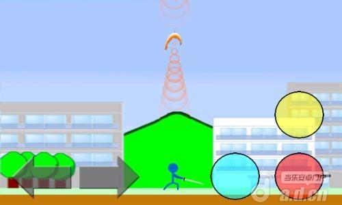 摧毀大樓 v0.0.2-Android动作游戏免費遊戲下載