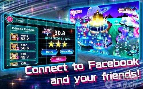 夜鶯射手X NIGHTBIRD TRIGGER X v1.0.2-Android射击游戏免費遊戲下載