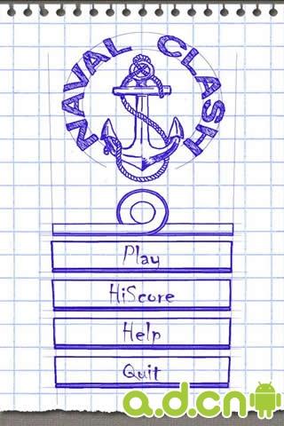 塗鴉海戰棋 v1.7.8,Naval Clash