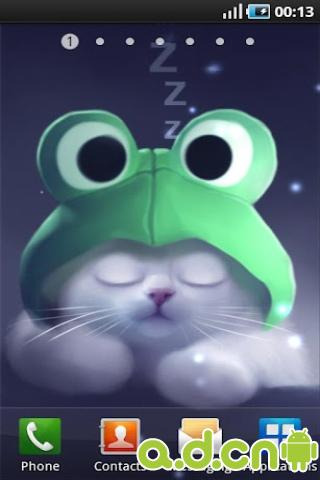 8 熊猫噗通动态壁纸 v1.2.0 兔子森林动态壁纸 v1.0.