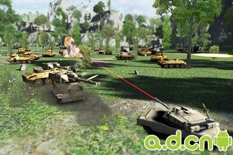 坦克大戰 v1.1,Tank No Double