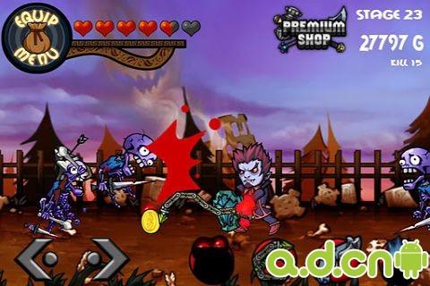 鬥獸場勇士修改版v1.0.1,Colosseum Heroes,Android 版APK下載_Android 遊戲免費下載