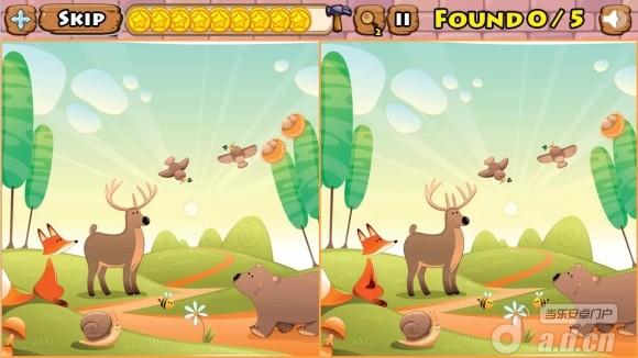 找差異 Photohunt 3 : Spot difference v1.0.2-Android益智休闲免費遊戲下載