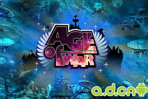 《世纪之战Age of War》