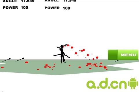 射箭遊戲 v1.0.3,Bow Man